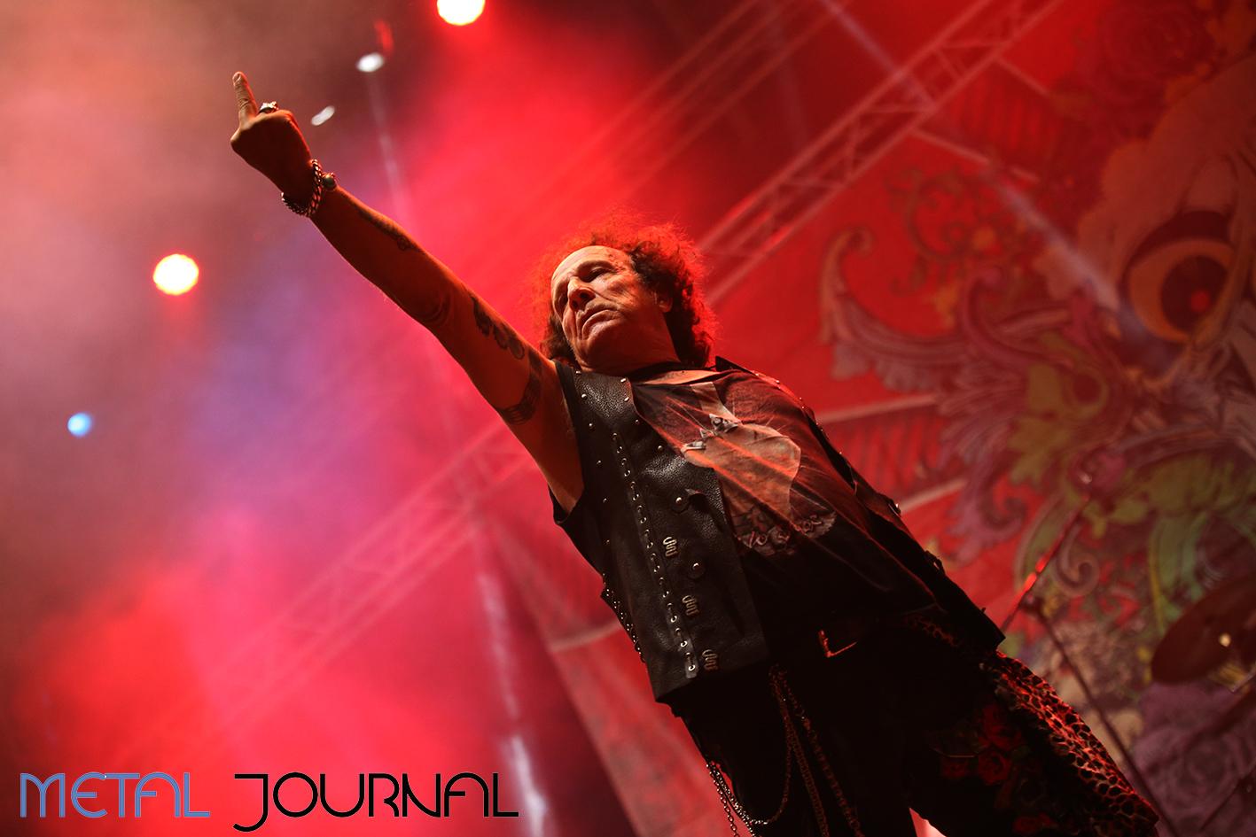 obus - leyendas del rock 2019 metal journal pic 1