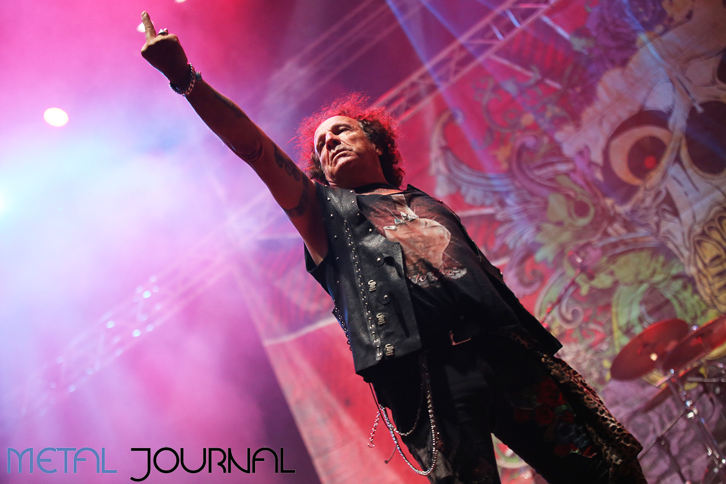 obus - leyendas del rock 2019 metal journal pic 4