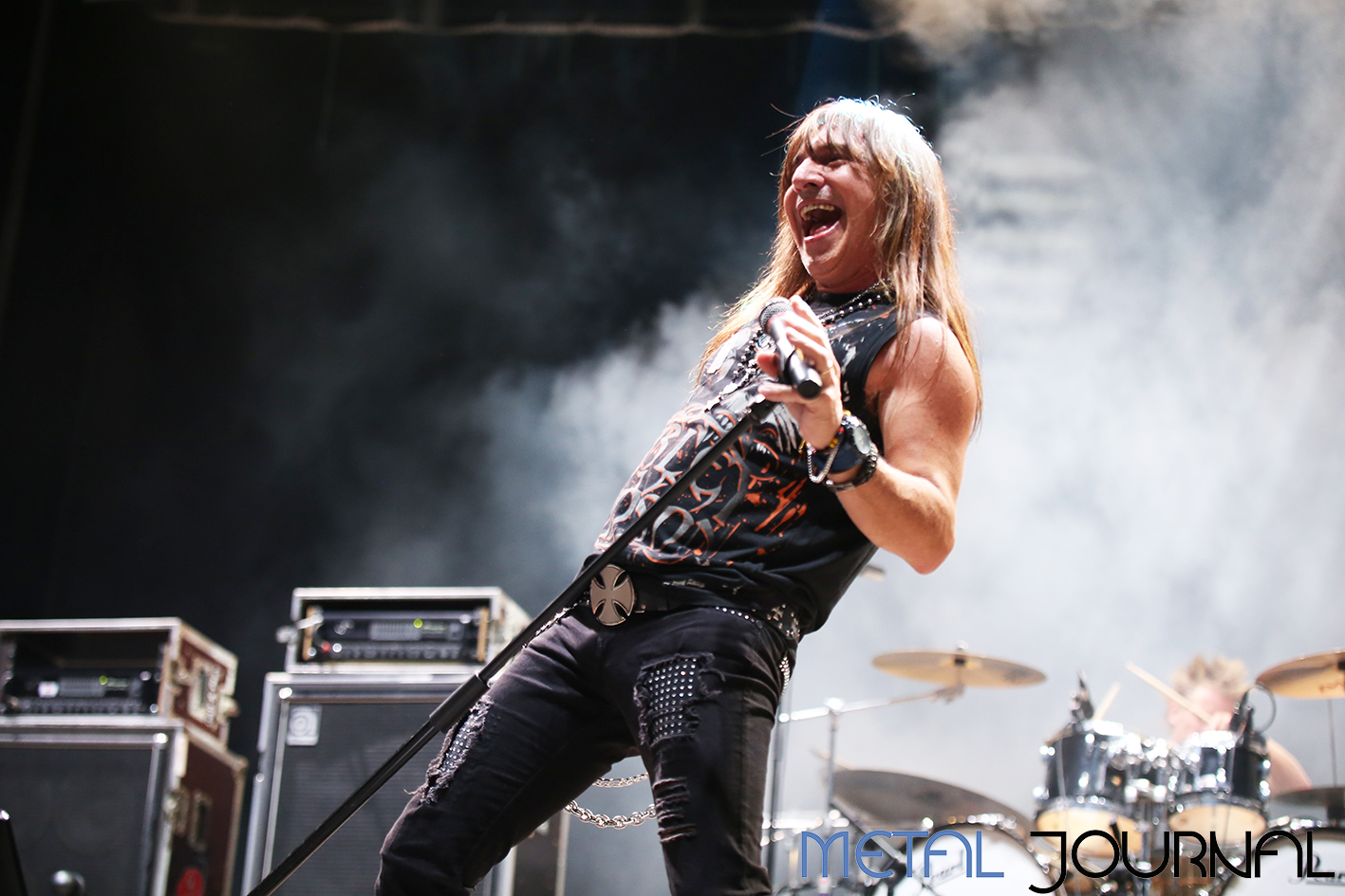 rata blanca - leyendas del rock 2019 metal journal pic 1