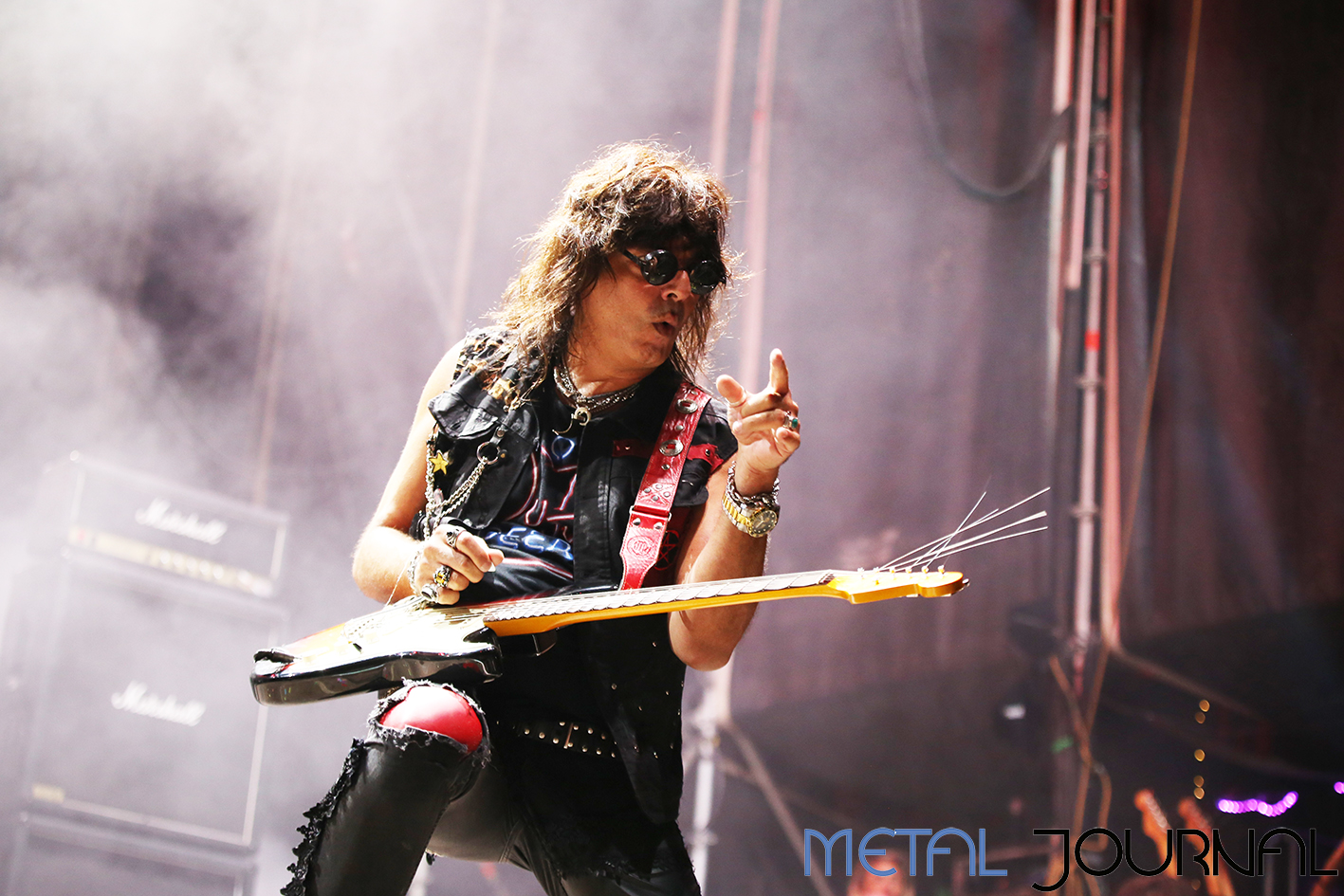 rata blanca - leyendas del rock 2019 metal journal pic 10