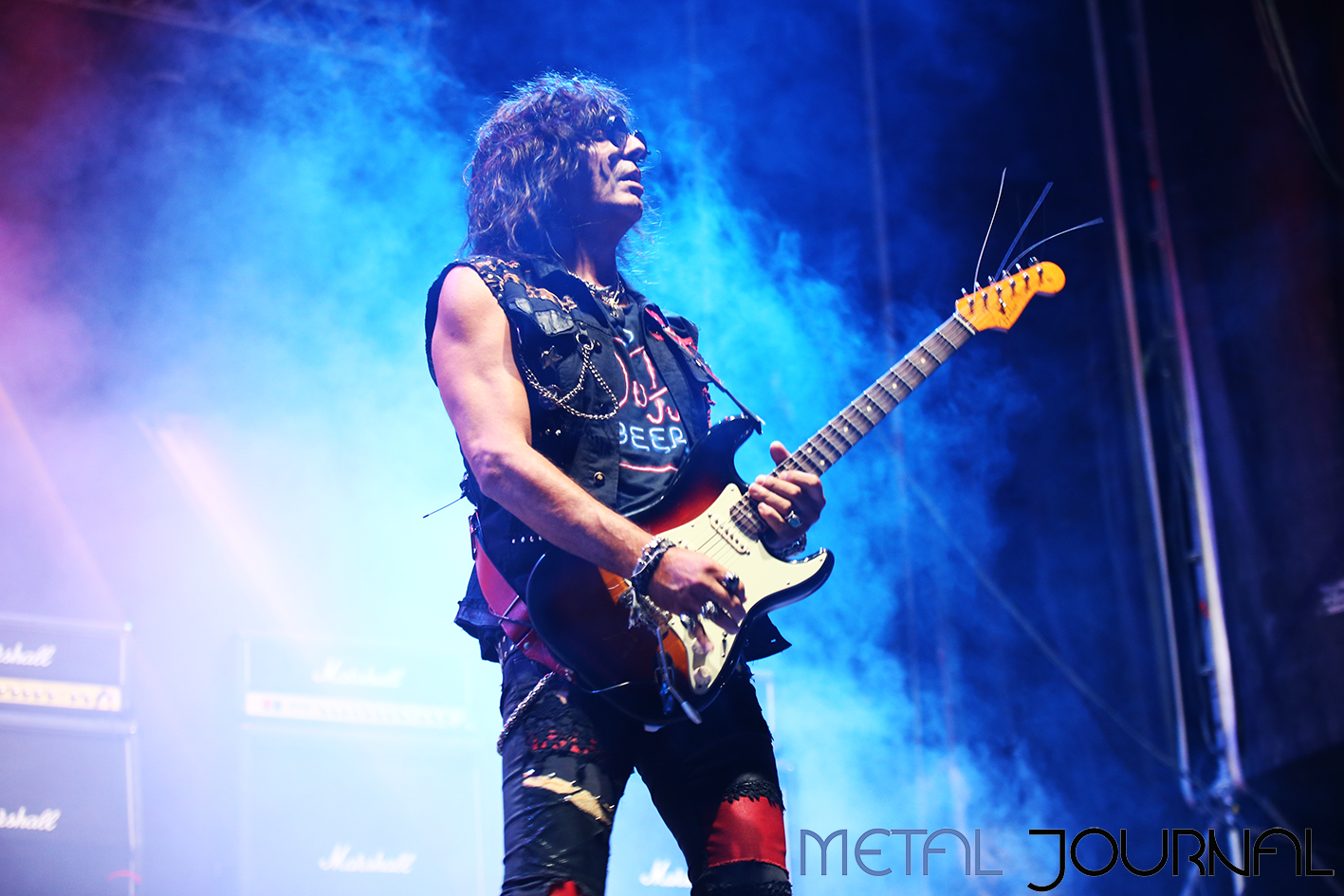 rata blanca - leyendas del rock 2019 metal journal pic 4