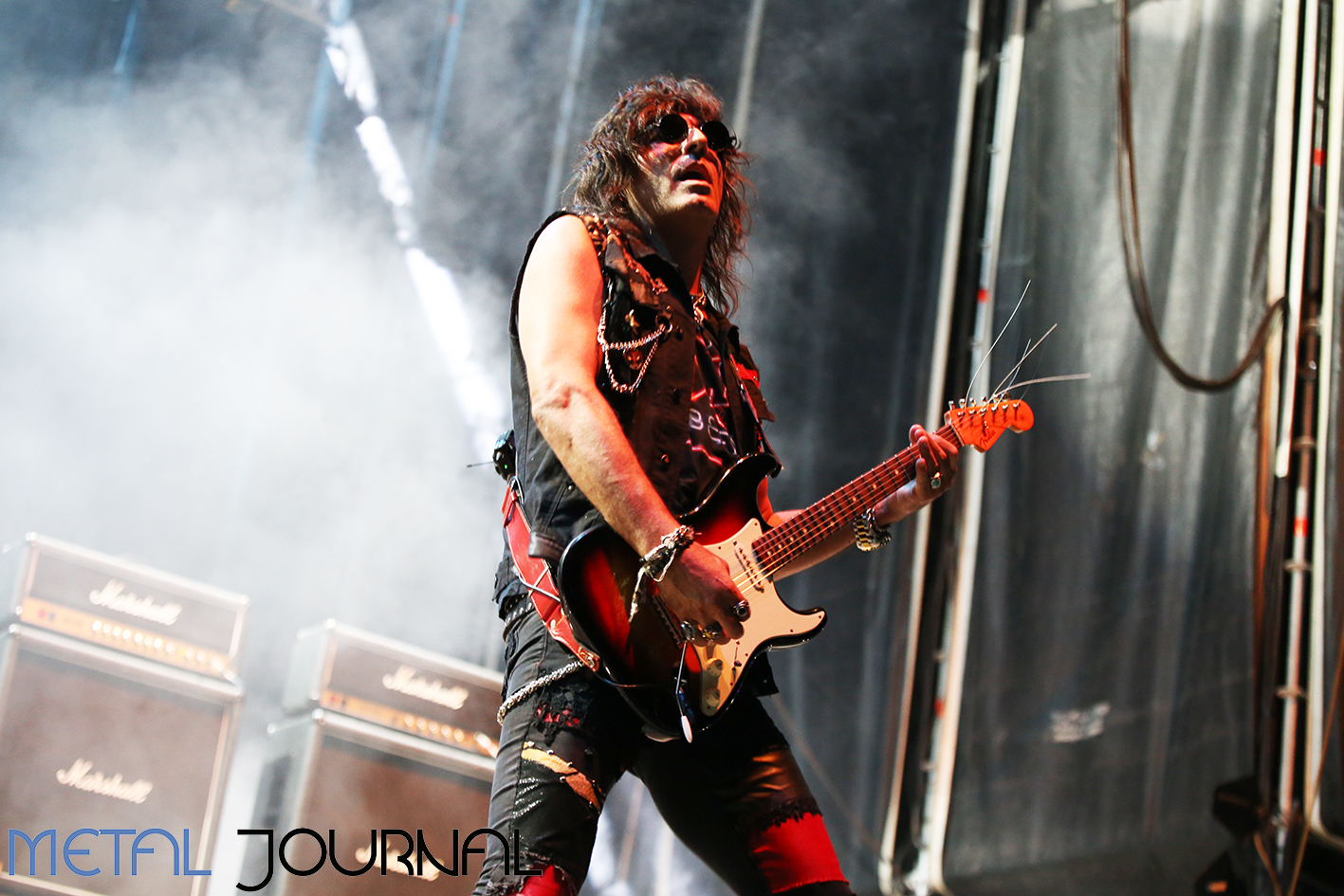rata blanca - leyendas del rock 2019 metal journal pic 8