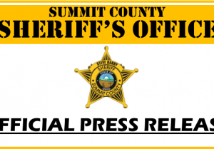 sheriffs office - summit county