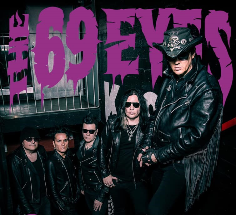 the 69 eyes pic 1