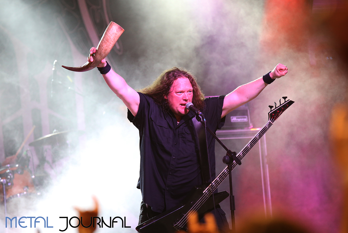unleashed - leyendas del rock 2019 metal journal pic 1