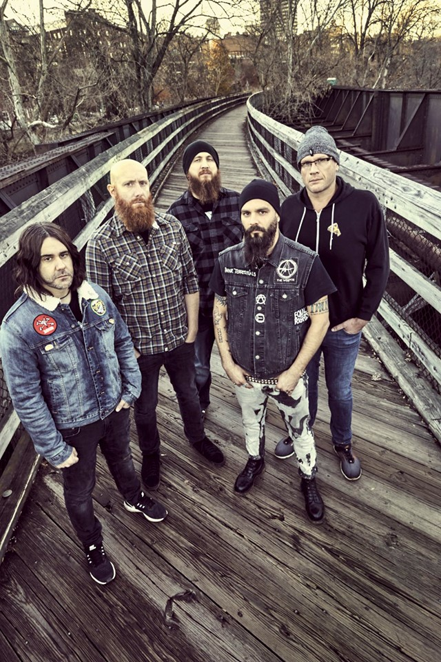 killswitch engage 2019 pic 1