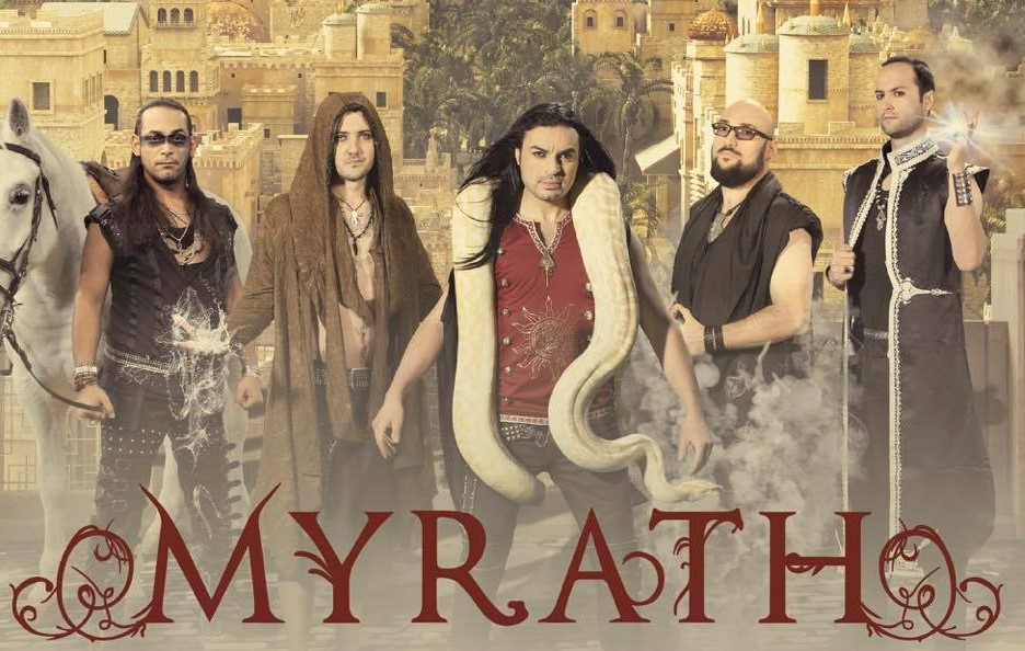 myrath pic 1