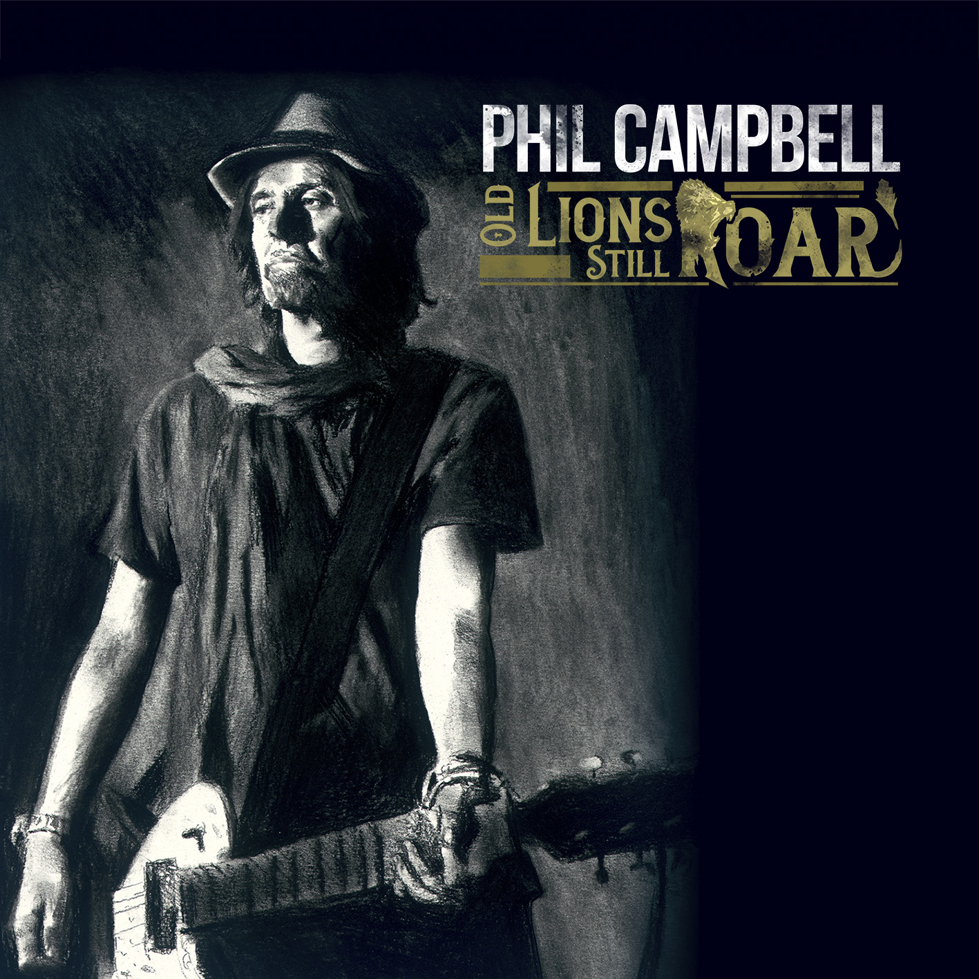 phil campbell - old lions pic 1