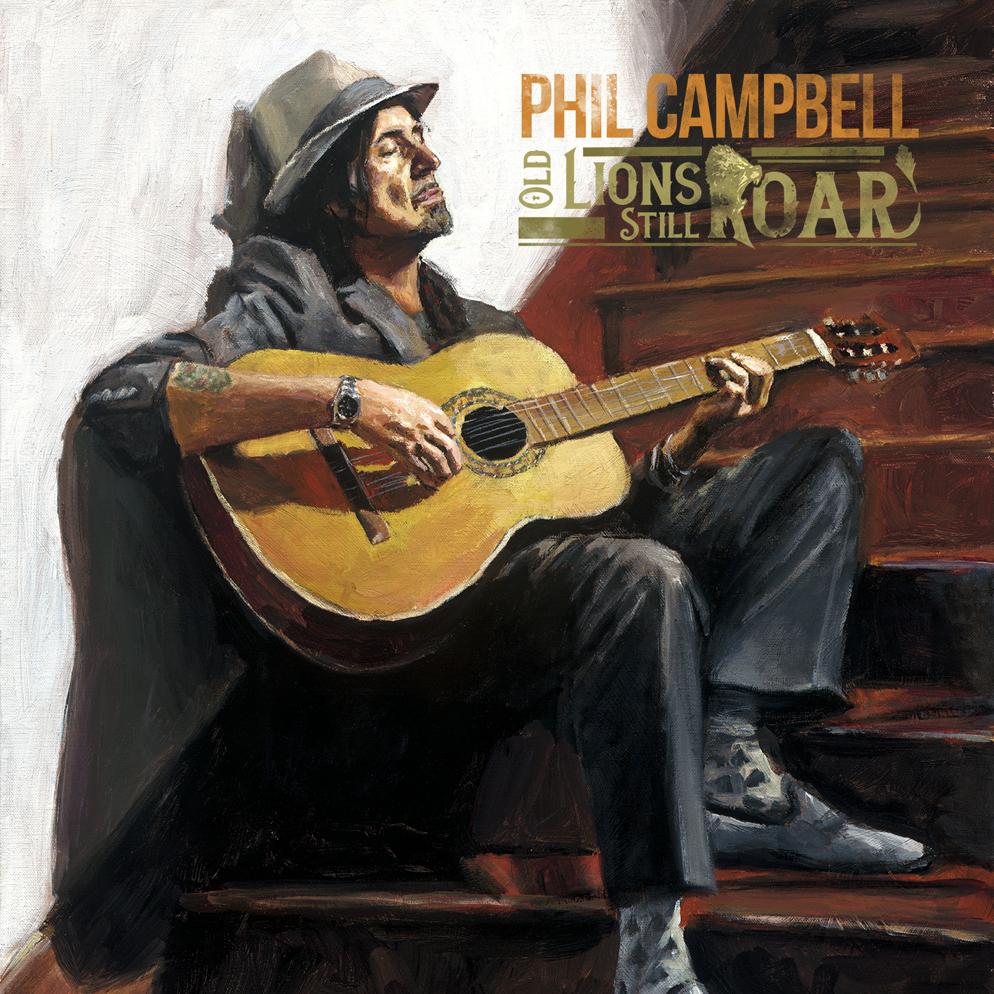 phil campbell - old lions pic 2