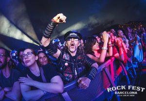 rock fest barcelona 2020 pic 1