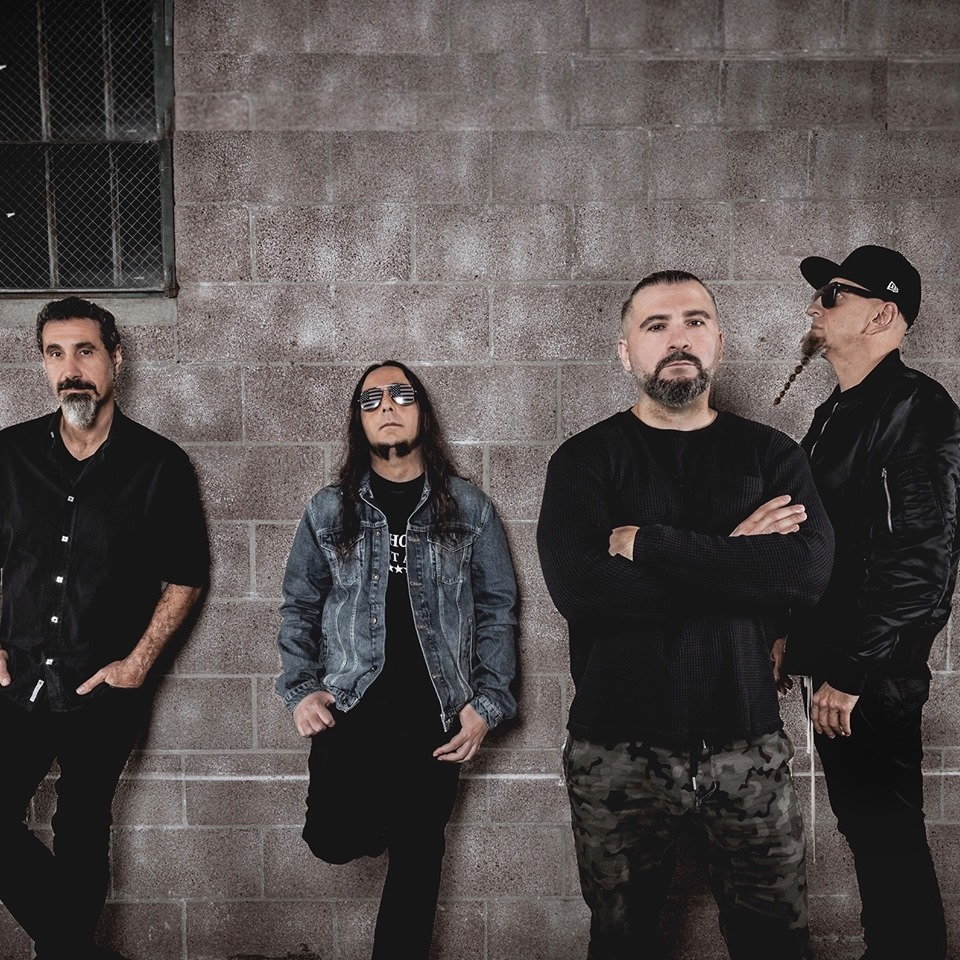 system of a down 2019 pic 1