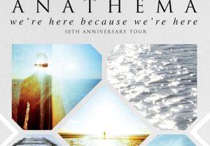 anathema anniversary