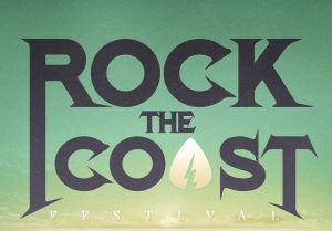 rock the coast