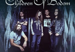 children of bodom pic 1