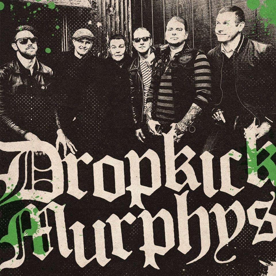 dropkick murphys pic 1