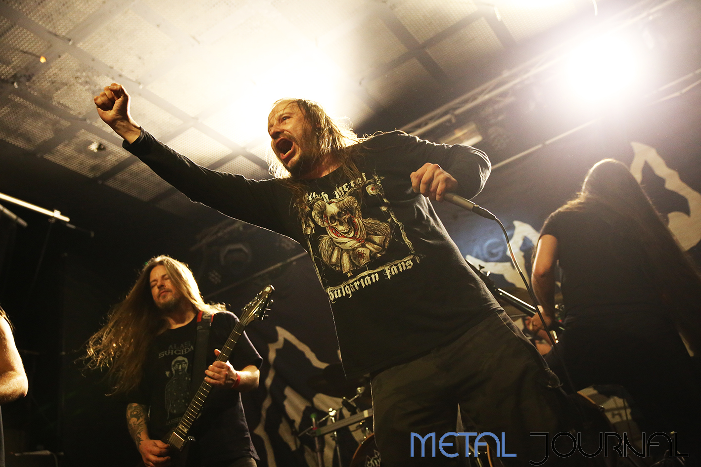 entombed ad - metal journal 2019 pic 1