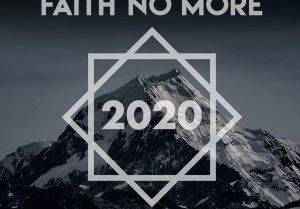 faith no more 2020