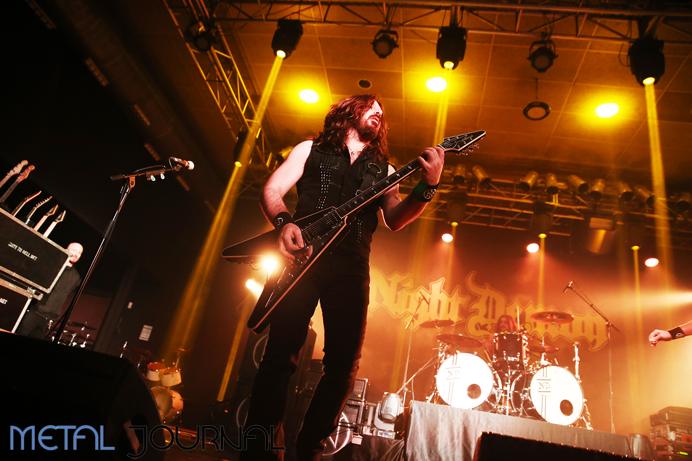 ight demon - metal journal 2019 pic 2