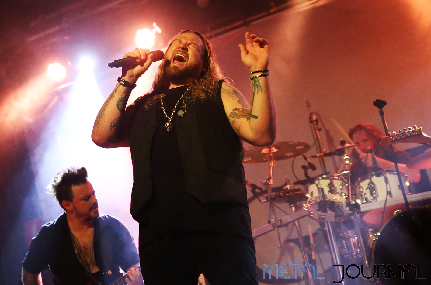 inglorious - metal journal 2019 pic 4