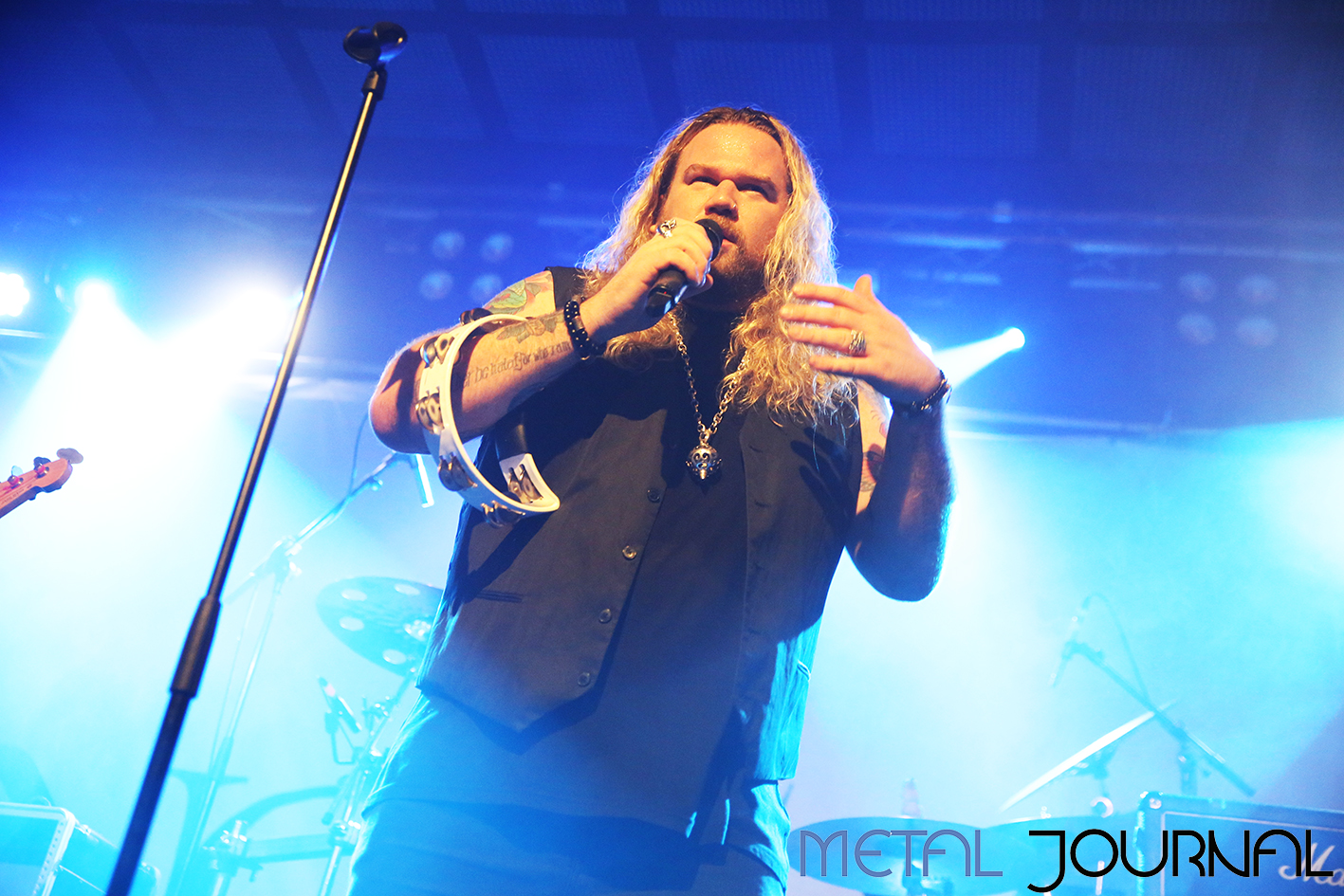 inglorious - metal journal 2019 pic 7