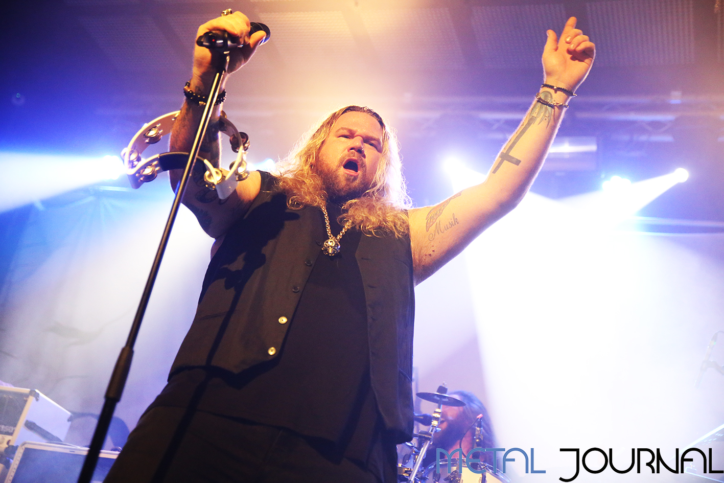 inglorious - metal journal 2019 pic 9
