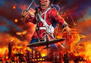 iron maiden - leagacy of the beast 2020 pic 1