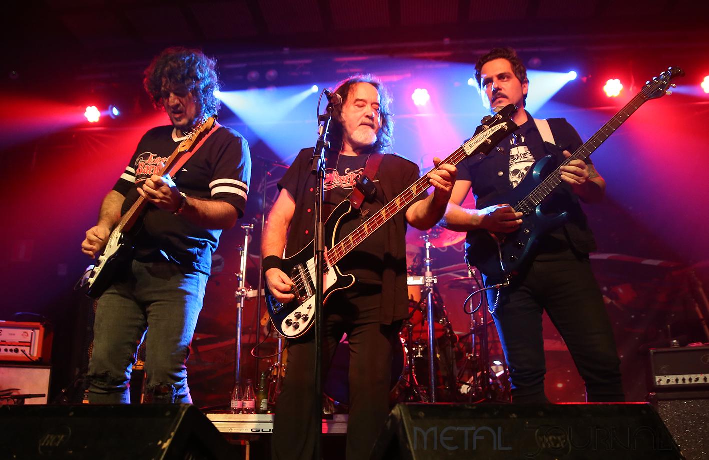 los barones - metal journal bilbao 2019 pic 3