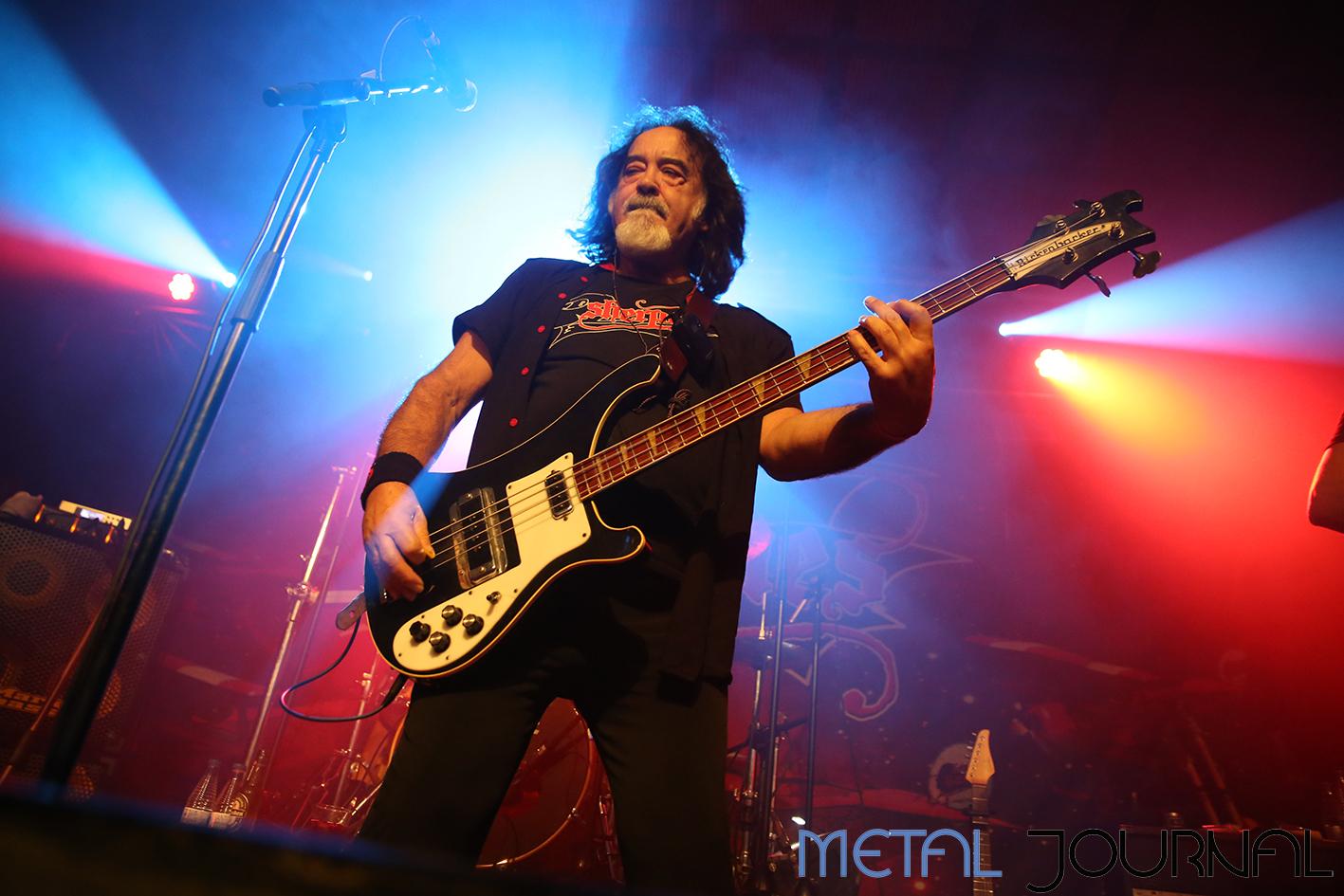los barones - metal journal bilbao 2019 pic 5