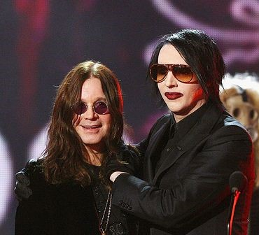 ozzy manson pic 1
