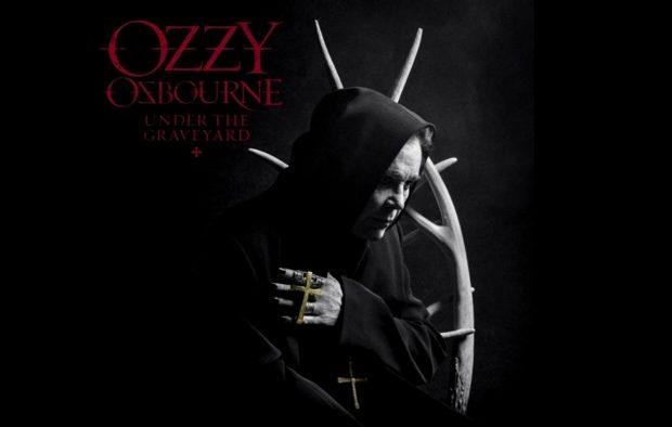 Nueva canción de Ozzy Osbourne: