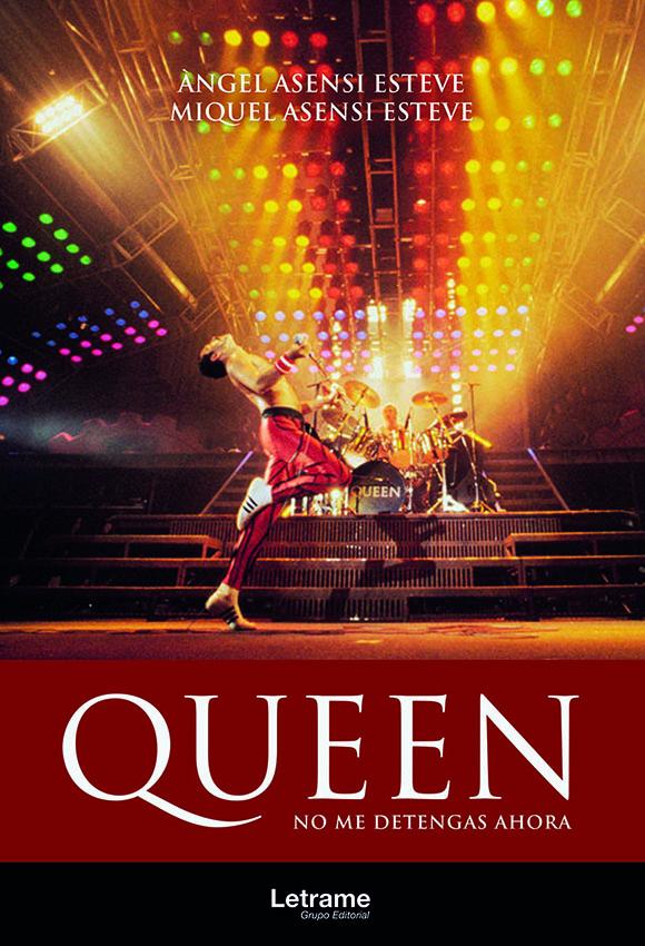 queen - no me detengas ahora