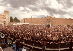 rock the castle 2020 pic 1