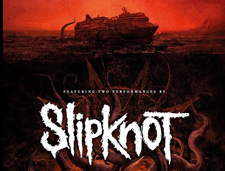 El crucero 'Knotfest At Sea' de Slipknot partirá de Barcelona en agosto de 2020 - Metal Journal
