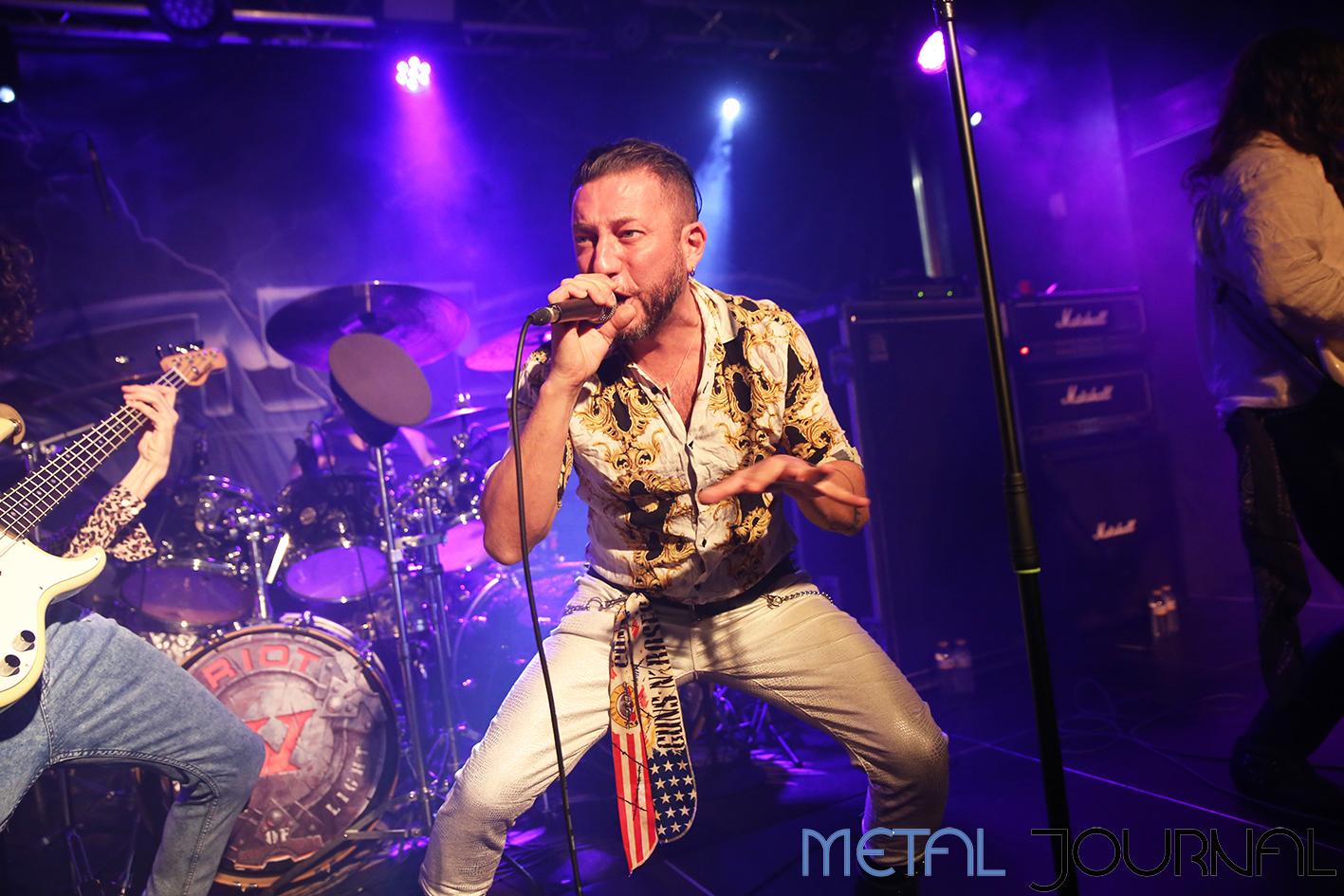 snake - metal journal 2019 pic 3