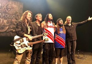 sons of apollo pic 1