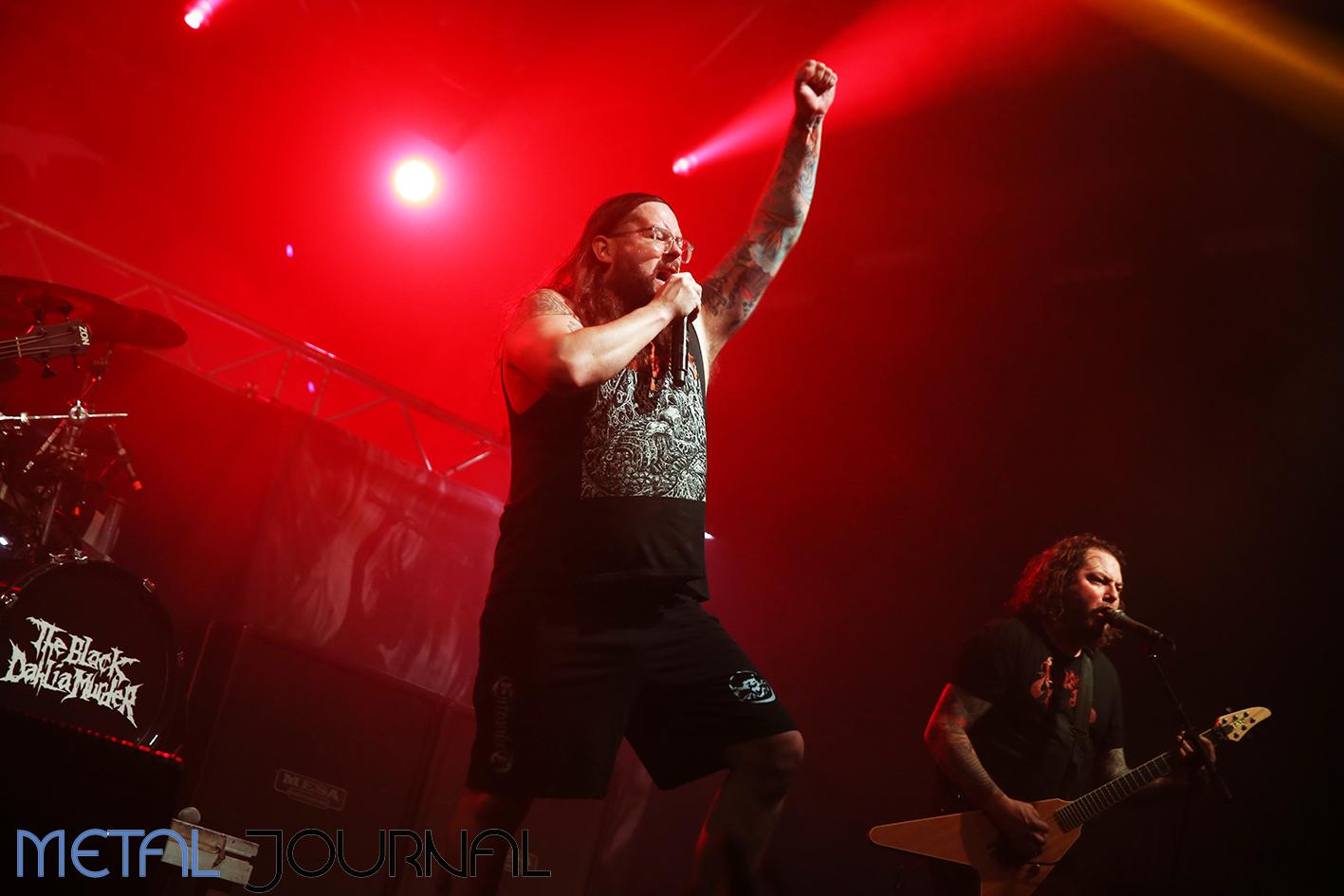 the black dahlia murder - metal journal 2019 pic 3