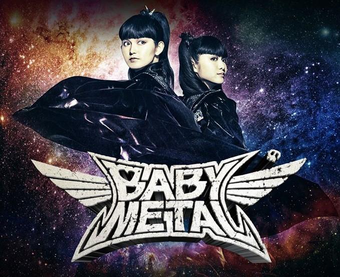 babymetal pic 1