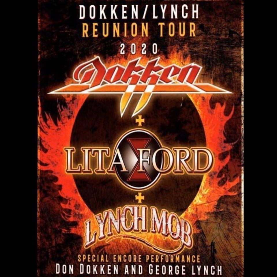 dokken lita ford lynch mob