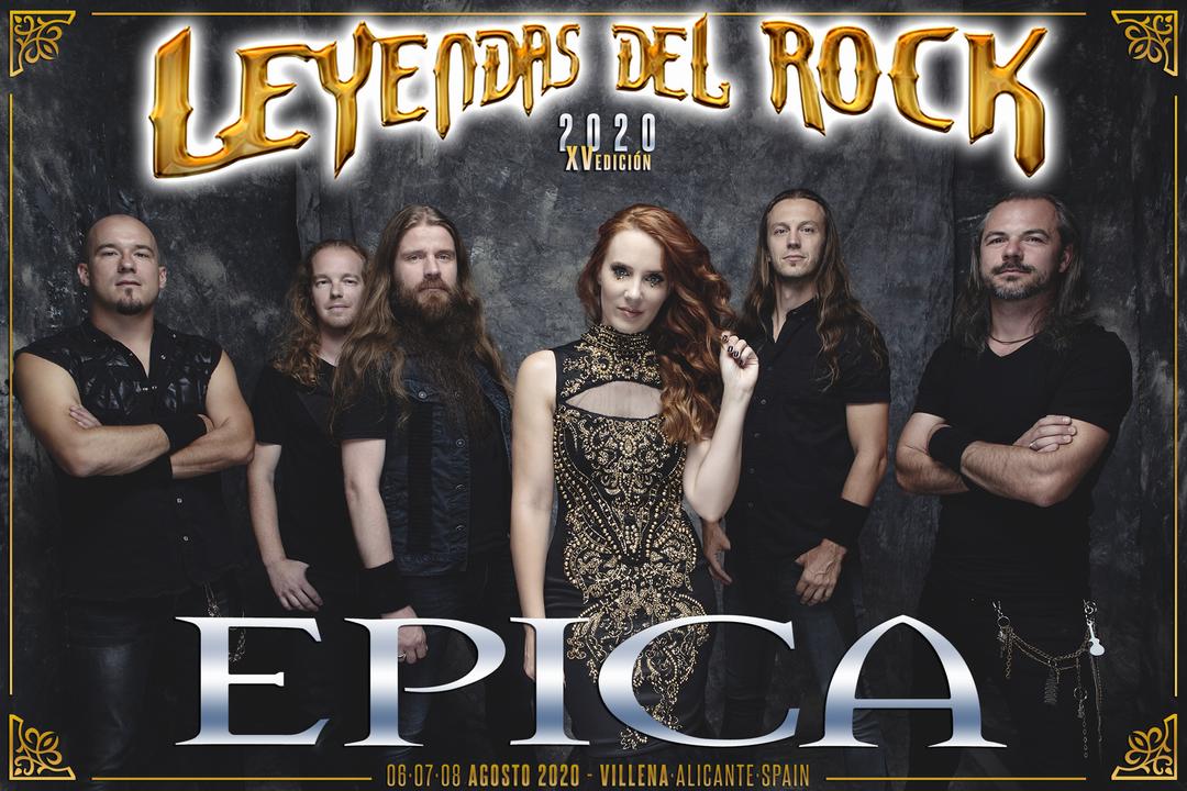 epica - leyendas pic 1