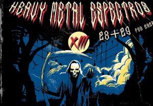 heavy metal espectros pic 1