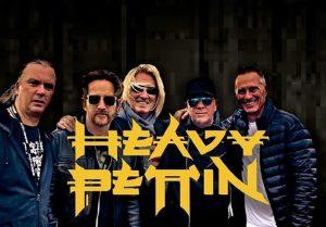 heavy pettin pic 1