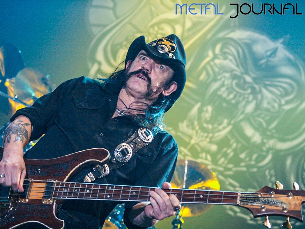 motorhead metal journal pic 2