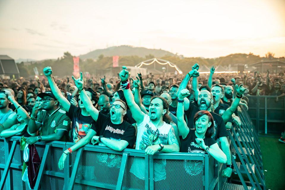 rock fest barcelona 2020 pic 5