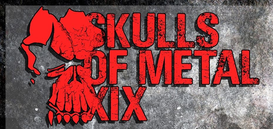 skulls of metal 2020
