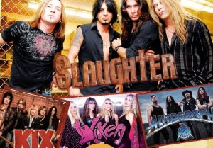 slaughter band pic 1