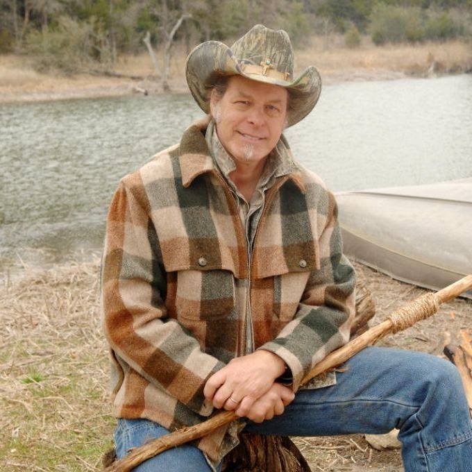 ted nugent pic 5