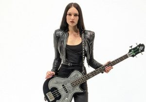 dragonforce - alicia vigil