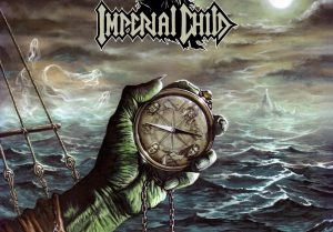 imperial child - cd