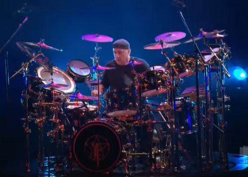 neil peart pic 1