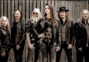 nightwish 2020 pic 1